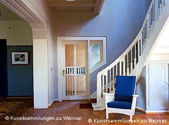 "Casa ""Hohe Pappeln"" – recentemente restaurada"