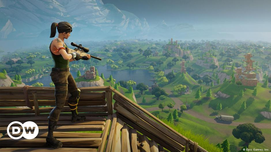 Apple terminates Fortnite creator developer account