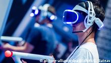 Deutschland | Gamescom 2018