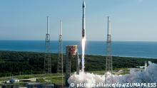 USA | Atlas V Rakete | United Launch Alliance