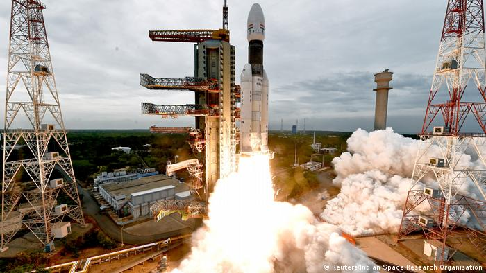 Seven things driving India to the moon, Mars and beyond