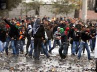 Решението предизвика масови протести в Югоизточен Анадол