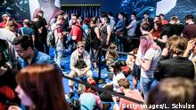Deutschland Computerspielemesse Gamescom 2019 in Köln (Getty Images/L. Schulze)