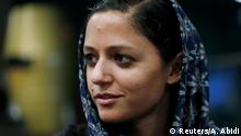 Kaschmir Shehla Rashid, Aktivist - Jammu and Kashmir People's Movement