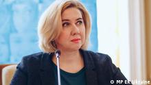 Оксана Романюк: Боюся, що далі влада боротиметься з журналістами