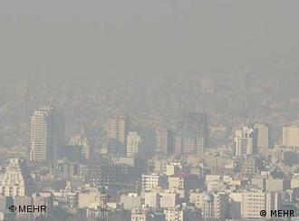 آلوده ترین شهرهای دنیا