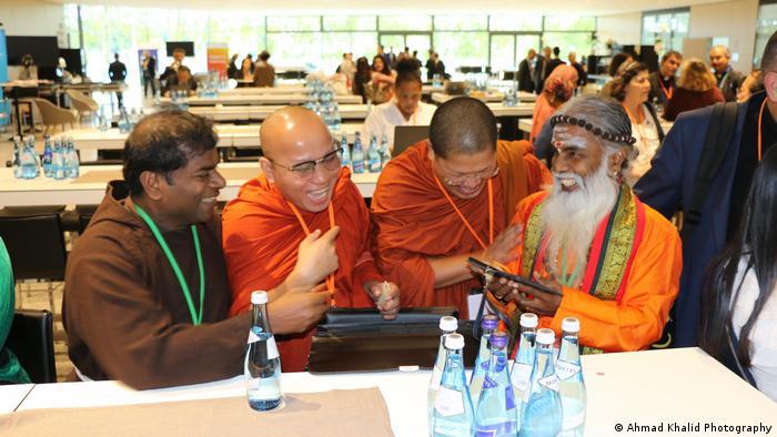 Religion for Peace Internationale Konferenz