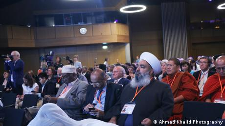 Religion for Peace internationale Konferenz (Ahmad Khalid Photography)