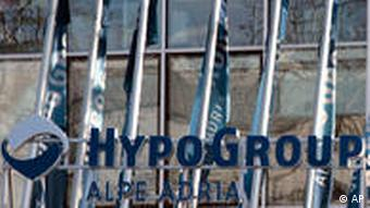 Hypo Group Alpe Adria Bank u Klagenfurtu