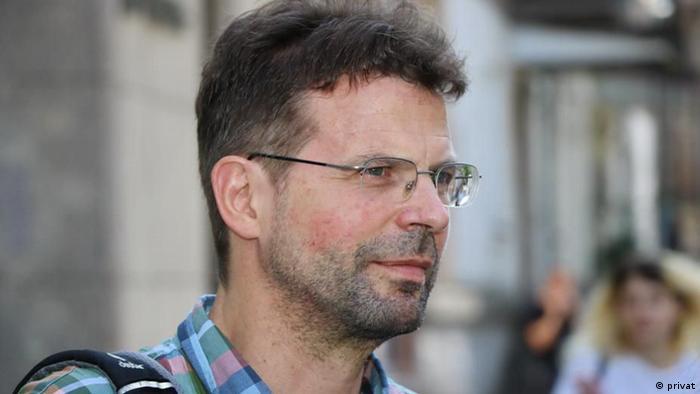 Олаф Глекнер