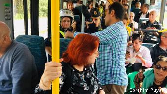 تعدادی از ایرانیان در تظاهرات استکهلم در مقابل موسسه سیپریس بازداشت شدند