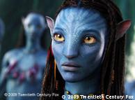 潘多拉星球的美女原来是中国湖南的山寨夫人?