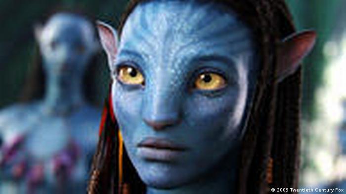 Filmszene Avatar (2009 Twentieth Century Fox)