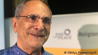 Penerima Hadiah Nobel Perdamaian, H.E. José Manuel Ramos-Horta