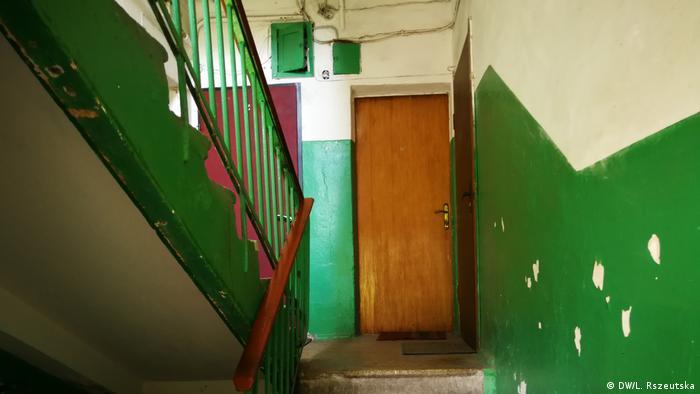 Старі п'ятиповерхівки потрібно або капітально ремонтувати, або зносити