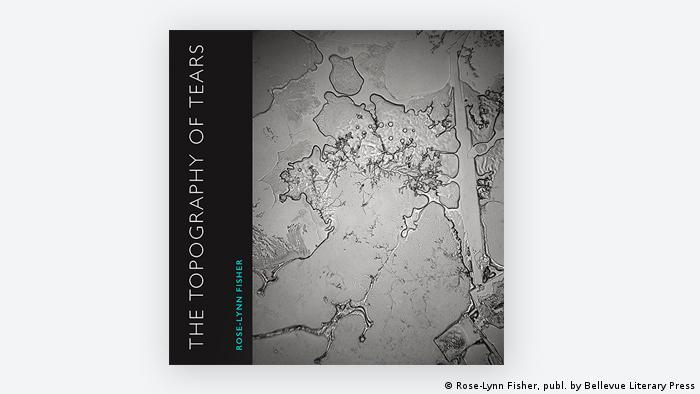 Buchcover von The Topography of Tears
