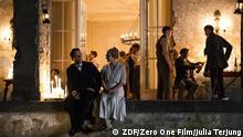Filmstill | DIE NEUE ZEIT (ZDF/Zero One Film/Julia Terjung)