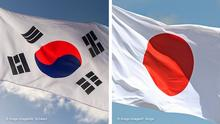 17.11.2017, Berlin, Deutschland, GER - Fahne Südkoreas weht bei Sonnenschein im Wind. . *** 17 11 2017 Berlin Germany ger Flag South Korea blowing at Sunshine in Wind ++++++++++++++++++++++++++++++++++++++++++++++++++ 07.07.2018, Hamburg, Hansestadt Hamburg, GER - Nationalfahne von Japan. (asiatisch, Asien, aussen, Aussenaufnahme, Beflaggung, deutsch, Deutschland, Emblem, Europa, europaeisch, Fahne, Fahnenmast, Fahnenstange, Flagge, flattern, flatternd, flattert, Freisteller, gehisst, Hamburg, Hansestadt Hamburg, Himmel, Japan, Japanfahne, Japanflagge, japanisch, Kreis, Laenderfahne, Laenderflagge, Land, Landesflagge, Mast, Nation, Nationalfahne, Nationalfarben, Nationalflagge, Nationalitaet, Nationalstolz, niemand, QF, Querformat, rot, rund, Staat, Staatsfahne, Staatsflagge, Staatssymbol, wehen, wehend, weht, weiss, Westeuropa, Wind, windig) 180707D318HAMBURG.JPG *** 07 07 2018 Hamburg hanseatic city Hamburg national flag of japan asian asia outside flag german flag emblem europe european flag flagpole flag flapping fluttering fluttering freisteller