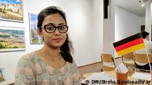 Indien Kolkata Destination Germany