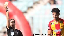 Tunesische Ligue Professionnelle | Esperance Tunis - CA Bizertin