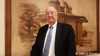 Prof. Dr. Ersin Kalaycıoğlu