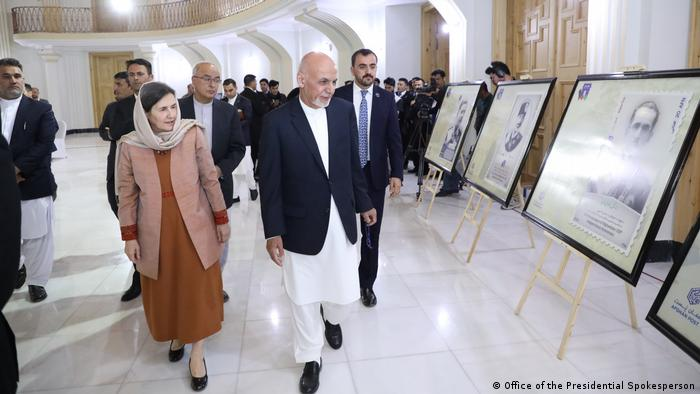 Afghanistan 100. Unabhängigkeitstag (Office of the Presidential Spokesperson)