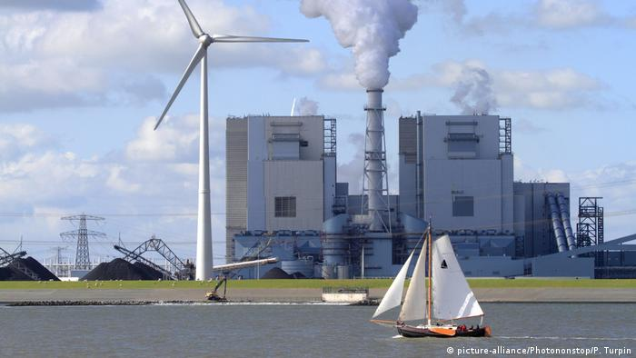 Climate change: What Germany can learn from the Netherlands