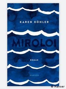 Το βιβλίο της Κάρεν Κέλερ Μοιρολόι