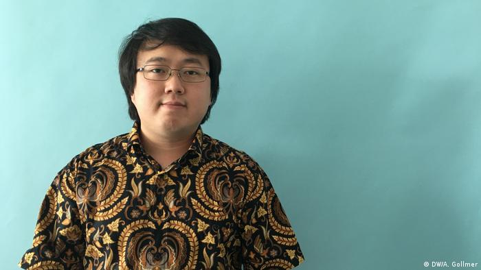 Rowanto: Co-founder dan CTO Aplikasi Kesehatan Vivy