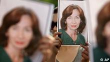 Jahresrückblick 2009 Mord an Menschenrechtsaktivistin Natalya Estemirova