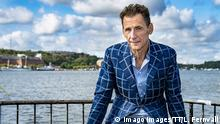 David Lagercrantz, swedish author. Lagercrantz has written the sixth and last novel in the Millennium series of crime novels, originally by Stieg Larsson, titled She Who Must Die Stockholm, 2019-08-21 (c) FERNVALL LOTTE / Aftonbladet / TT * * * EXPRESSEN OUT * * * AFTONBLADET / 3226 Stockholm Sweden x2512x *** David Lagercrantz, swedish author Lagercrantz has written the sixth and last novel in the Millennium series of crime novels, originally by Stieg Larsson, titled She Who Must Die Stockholm, 2019 08 21 c FERNVALL LOTTE Aftonbladet TT EXPRESSEN OUT AFTONBLADET 3226 Stockholm Sweden x2512x, PUBLICATIONxINxGERxSUIxAUTxONLY Copyright: xFERNVALLxLOTTE/Aftonbladet/TTx David Lagercrantz