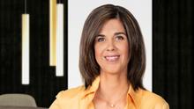 DW To the Point spanisch (A fondo) Moderatorin Ursula Moreno (Teaser)