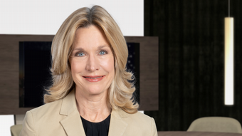 DW columnist Melinda Crane