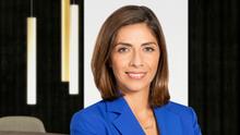 To the Point spanisch (A fondo) Moderatorin Carolina Chimoy (Teaser)