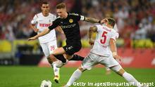 1. Bundesliga | 2. Spieltag | 1. FC Köln - Borussia Dortmund