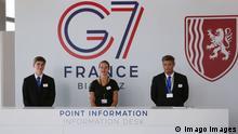 G7 Frankreich