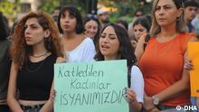 تم تسجيل 300 جريمة قتل للنساء في العام الماضي في تركيا، إلا أنه تم تصنيف 171 حالة وفاة على أنها مشتبه بها ، بما في ذلك حالات الانتحار المزعومة.