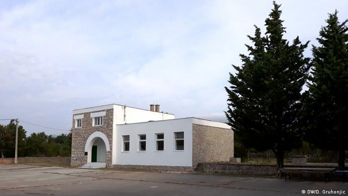 Obnovljena škola u Golubiću - učenika je premalo da bi radila