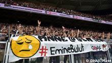 Türkei Demonstrationen gegen Gewalt an Frauen