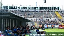 FC Chemnitz (Imago Images/foto2press/S. Leifer)