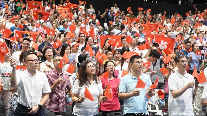 China Hong Kong Chinese Enterprises Association