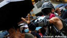 Hong Kong | Proteste