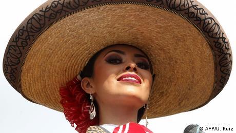 Mexiko Guadalajara 882 Tänzer brechen Guinness-Rekord