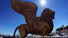 76. Internationale Filmfestspiele Venedig - Goldener Löwe Italien Venedig