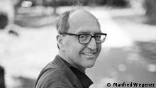 Preisträger der Goethe-Medaille 2019 Doğan Akhanlı Foto: Manfred Wegener