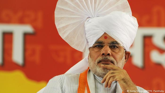 Narendra Modi Fashion Hut