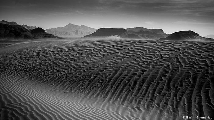 Basim Ghomorlou Fotograf Iran Shadows of the silence (Basim Ghomorlou)