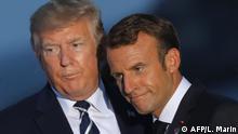 G7-Gipfel in Frankreich | Lustige Aufnahmen