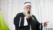 Abdul Rashid | Präsident des CIMO, Comunidade Islâmica de Moçambique