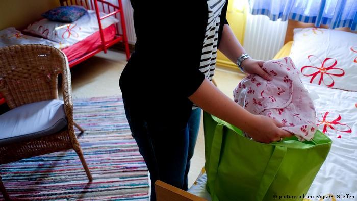Sve više žena u Nemačkoj traži zaštitu u tzv sigurnim kućama